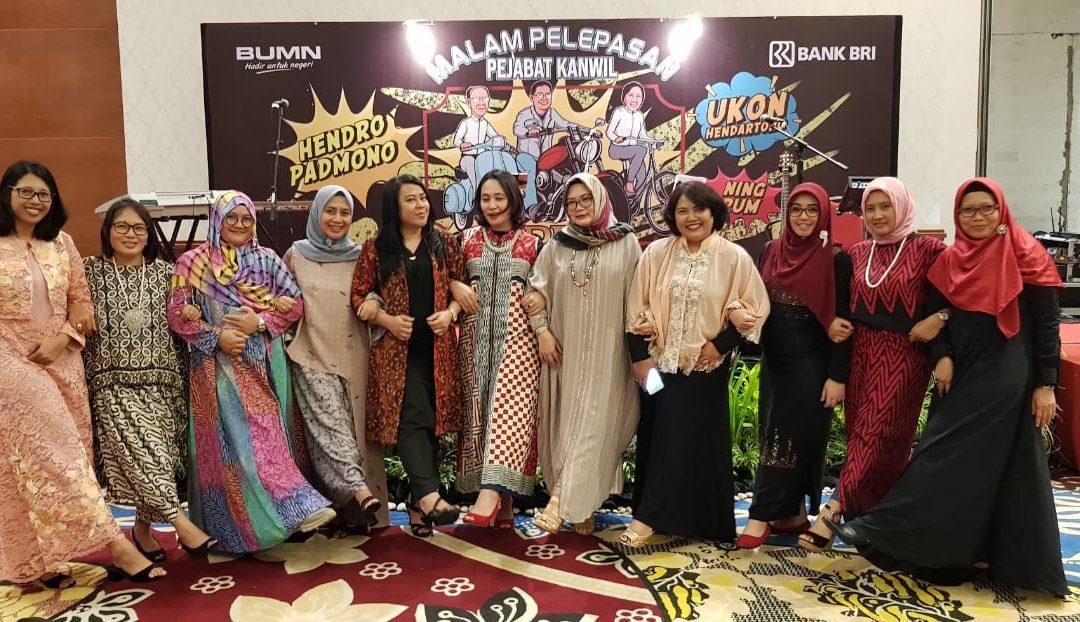 Acara Buka Puasa Bersama Iwabri Tk. Wilayah Yogyakarta Dalam Rangka Perpisahan dengan Ibu Hendro Padmono