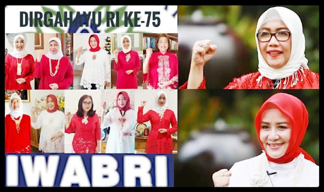 DIRGAHAYU REPUBLIK INDONESIA KE-75, JAYALAH INDONESIA