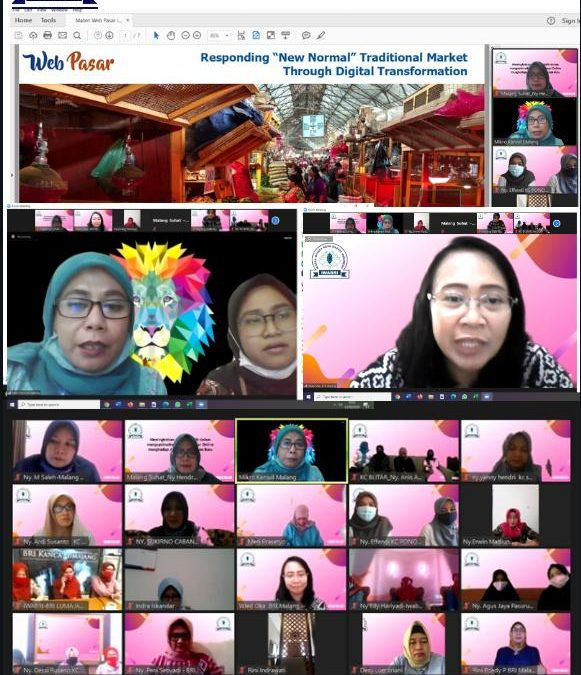 Pertemuan IWABRI Tk Wilayah Malang Bulan September 2020