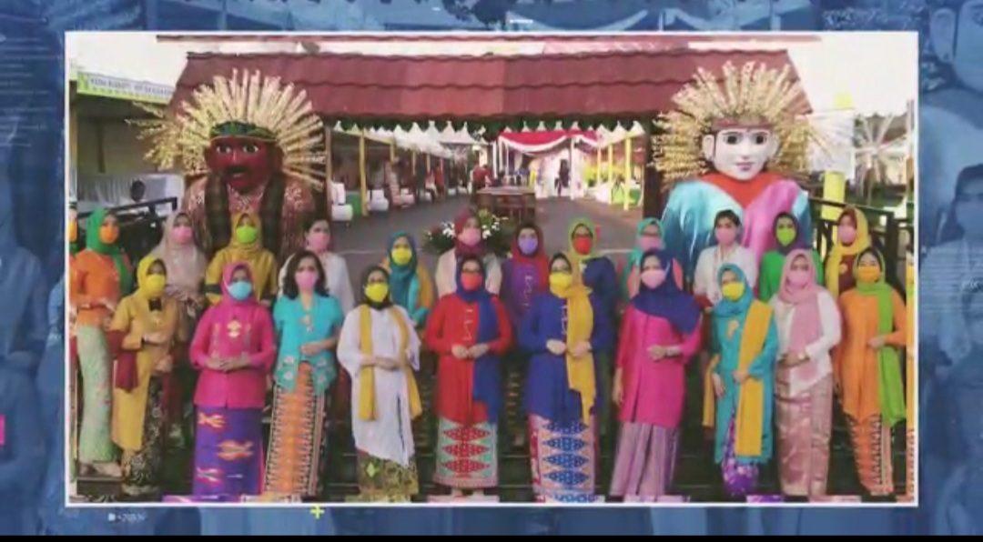 Dirgahayu BRI 125 Tahun untuk Indonesia BRIlian