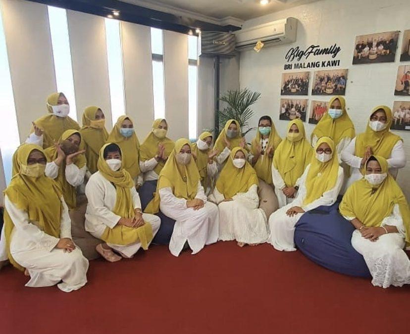 Pengajian Rutin IWABRI Tingkat Wilayah Malang – Marhaban Ya Ramadhan 1442 H