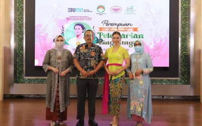 IWABRI DALAM WEBINAR GERAKAN INDONESIA BERSIH – IIP BUMN, SELASA 6 APRIL 2021