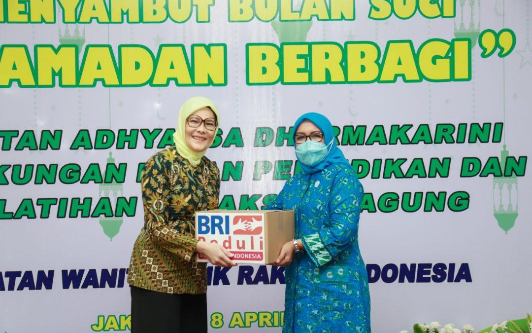 """BAKTI SOSIAL """"RAMADAN BERBAGI"""", 8 APRIL 2021"""