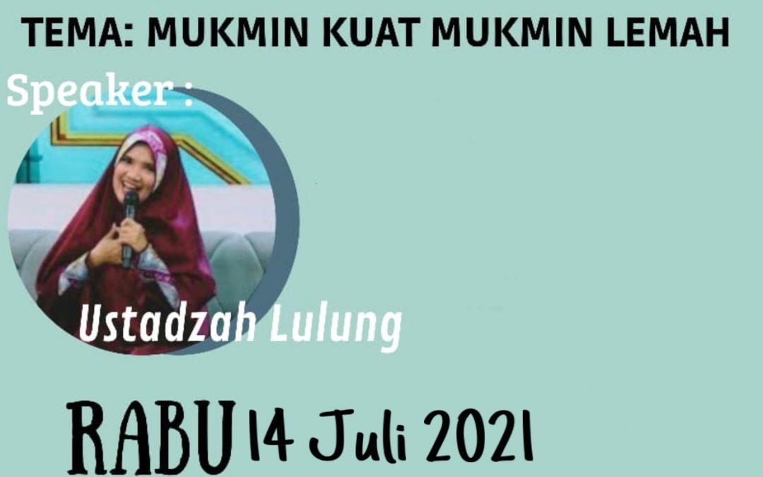 IWABRI Surabaya pada Pengajian Idul Adha IWABA GERBANGKERTOSUSILA