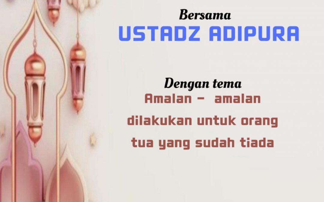 IWABRI Surabaya Mengikuti Kajian MT Assakinah