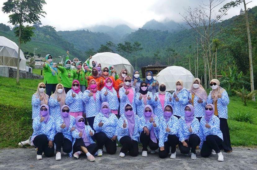 Pertemuan Rutin IWABRI Tingkat Wilayah Malang Bulan September 2021